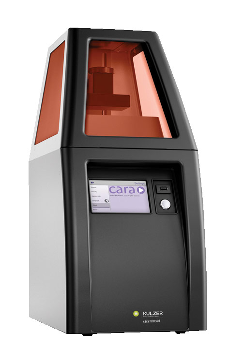 Kulzer Cara Print 4.0.