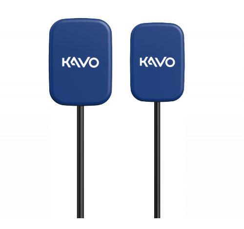 Přímá visiografie: KaVo GXS-700