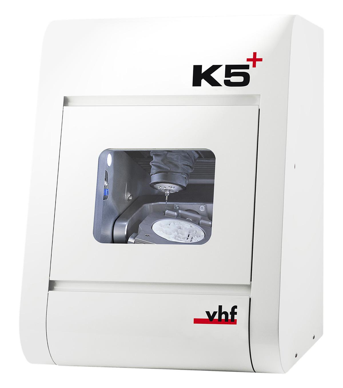 VHF K5+