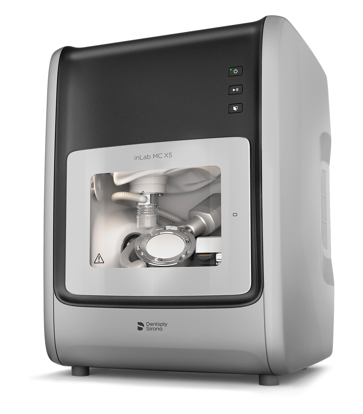 inLab MC X5