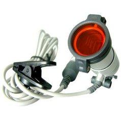 HL8300 světlo s 4400mAh baterií