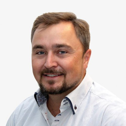 MUDr. Petr Hajný