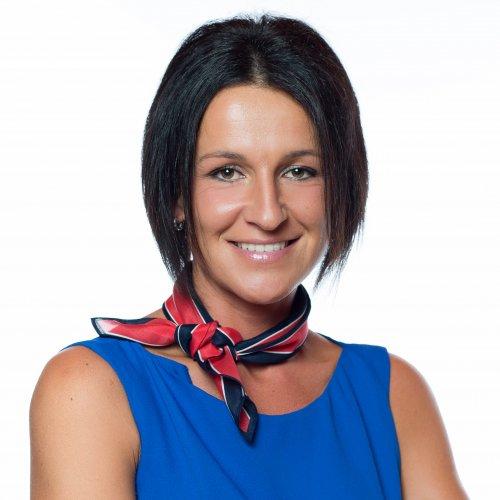 Monika Žáčková DiS.
