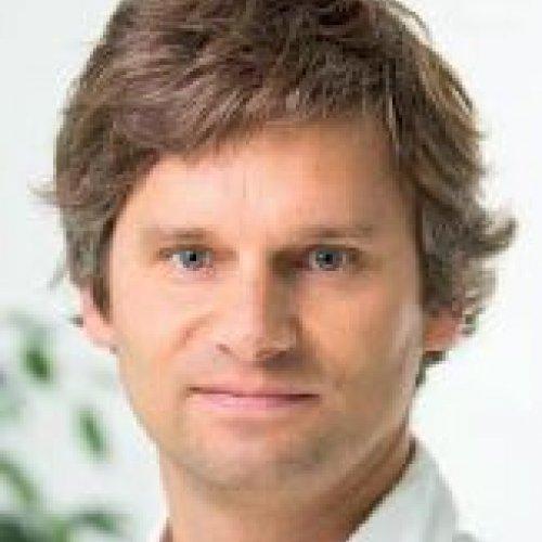 MUDr. Daniel Ott